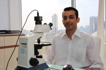 باحث سوري يطور علاجاً للسرطان بالحقن تحت الجلد