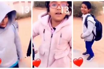 فيديو: حاكم دبي يبحث عن معلمة إماراتية بسبب مقطع فيديو