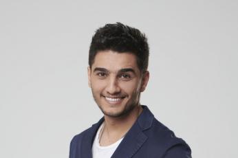 محمد عسّاف يشارك في إحياء حفل تكريم صنّاع الأمل بدبي