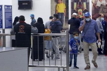 إيقاف النشاط الرياضي بالكويت مع ارتفاع عدد المصابين بكورونا إلى 5 أشخاص