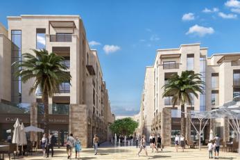 أبوظبي ترسي عقوداً بـ2.4 مليار درهم لمشروع جنوب مدينة الرياض