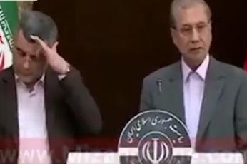 ثبوت إصابة نائب وزير الصحة الإيراني بفيروس كورونا بعد ظهوره بحالة إعياء