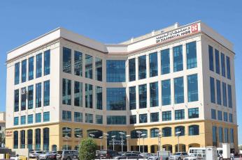 طبيب  سعودي يصبح أحد أغنى أطباء العالم بعد الطرح الأولي لمجموعته