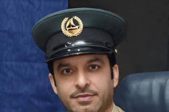 «مرور دبي» تدعو المتعاملين لاستخدام التطبيقات الذكية لإنجاز الخدمات