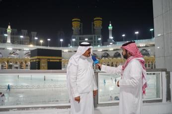 السعودية تدعو للتريث في إبرام عقود الحج