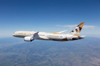 الاتحاد للطيران تستأنف رحلاتها إلى58 وجهة حول العالم رهنًا برفع القيود الدولية