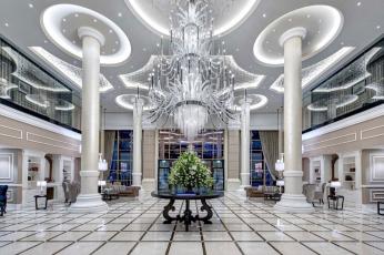 الإمارات: هل ستقضي عطلة عيد الفطر وموسم الصيف في هذه الفنادق؟