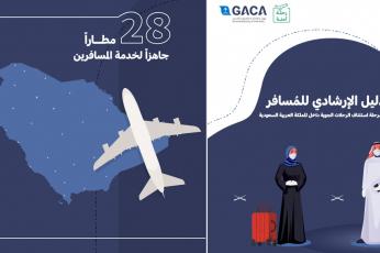 شروط السفر عبر الخطوط الجوية السعودية