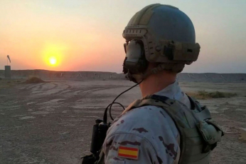 إسبانيا ستسحب قواتها من العراق في شهر يوليو