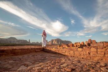 المملكة العربية السعودية توجه أنظارها نحو المسافرين المحليين لدعم قطاع السياحة