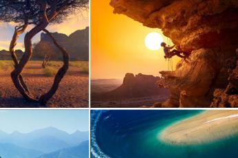 """فعاليات صيف السعودية """"تنفّس"""" في عشر وجهات سياحية لمدة 105 أيام"""