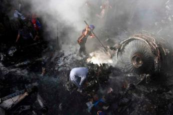 منع خطوط الطيران الباكستانية بسبب تزيبف رخص الطيارين