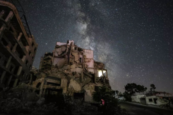 الأمم المتحدة تحذر من موجة نزوح في سوريا بسبب المجاعة