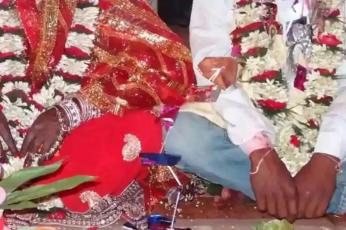 موت العريس وإصابة 100 من المدعويين بفيروس كورونا المستجد بعد حفل زفاف