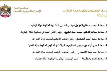 دبي: دمج هيئة التأمين مع هيئة الأوراق المالية والسلع
