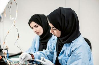 الإمارات تطلق برنامجا لخبرات الفضاء للشباب العربي بإقامة مدتها 3 سنوات