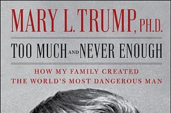 """في كتاب جديد.. ابنة شقيق ترامب تصف العائلة بأنها """"مختلة"""""""
