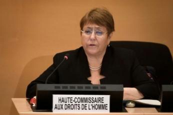 """الأمم المتحدة تحذر من أن """"الوضع يخرج بسرعة عن السيطرة"""" في لبنان"""