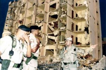 محكمة أميركية تأمر إيران بدفع 879 مليون دولار تعويضاً لضحايا تفجير الخُبَر بالسعودية في 1996