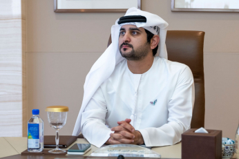 إعادة تعيين صائب أيغنر، رئيسا لمجلس إدارة سلطة دبي للخدمات المالية