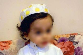 وفاة رضيع سعودي اختناقا بمسحة فحص فيروس كورونا في أنفه