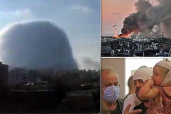 مفاجآت تكشف خفايا في تفجير بيروت وتحدد المسؤولين عنه بالأسماء