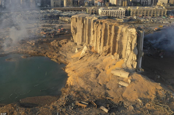 خبير اقتصادي بارز يلفت إلى ضرورة تحرك المجتمع الدولي لمساعدة لبنان