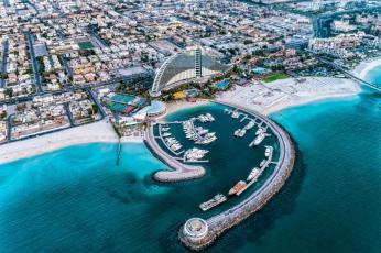 عودة قوية للنشاط السياحي في دبي مع ارتفاع الطلب باستئناف حركة السفر