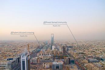 وات ثري ووردس لتحديد المواقع الجغرافية تعتزم تعزيز حضورها في منطقة الخليج