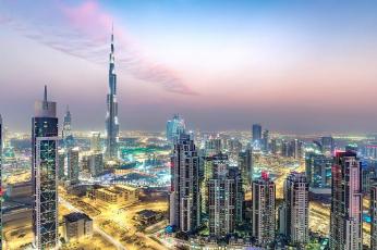 استعادة شركات دبي للنمو لأول مرة منذ بداية جائحة كوفيد 19