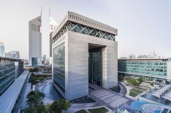 سامبا المالية تتخذ من مركز دبي المالي العالمي منصة لعملياتها الدولية