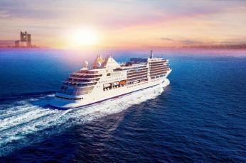 السعودية، إبحار رحلات سفن سياحية  لاكتشاف سواحل البحر الأحمر