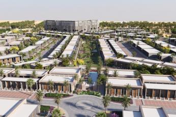ريبورتاج العقارية تبدأ بتطوير 10 مشاريع توفر 4 آلاف وحدة سكنية بأبوظبي ودبي