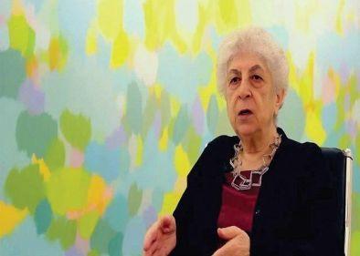 سامية حلبي