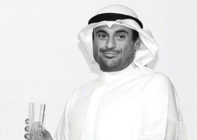 عمر الغانم