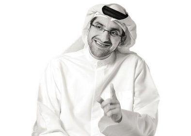 سلطان سعود القاسمي