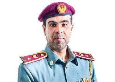 خلف أحمد الغيث