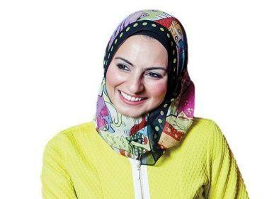 زينة أبو شعبان
