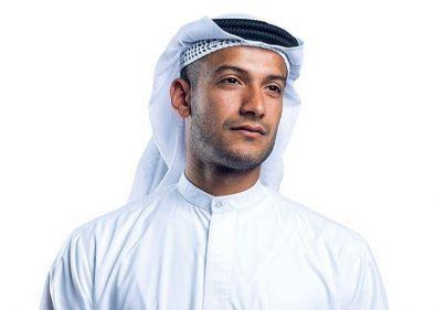 حمدان الشامسي