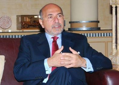 محمد شفيق جبر