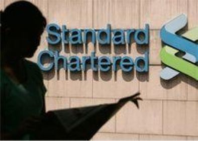 بنك ستاندارد تشارترد