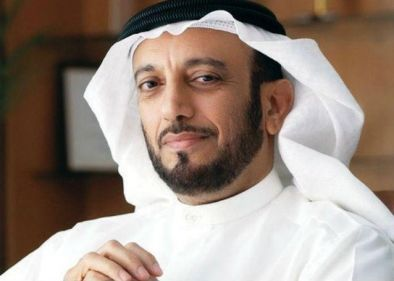 اللواء محمد أحمد المري