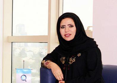الدكتورة إبتسام الكتبي