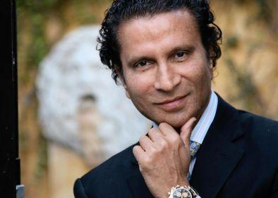 الدكتور راج كانوديا