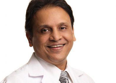 الدكتور سانجاي باراشار