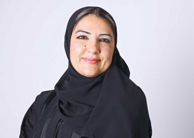 الدكتورة ريم عثمان