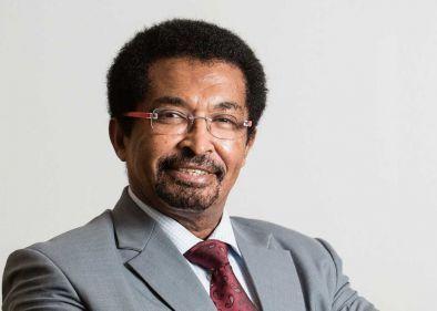 الدكتور أحمد التجاني