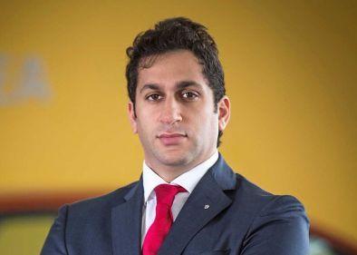 مروان هيدموس