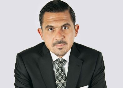 أحمد عيتاني