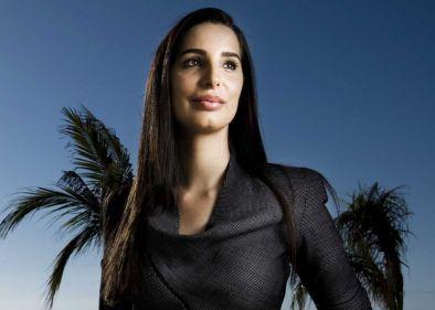 نادية زعل